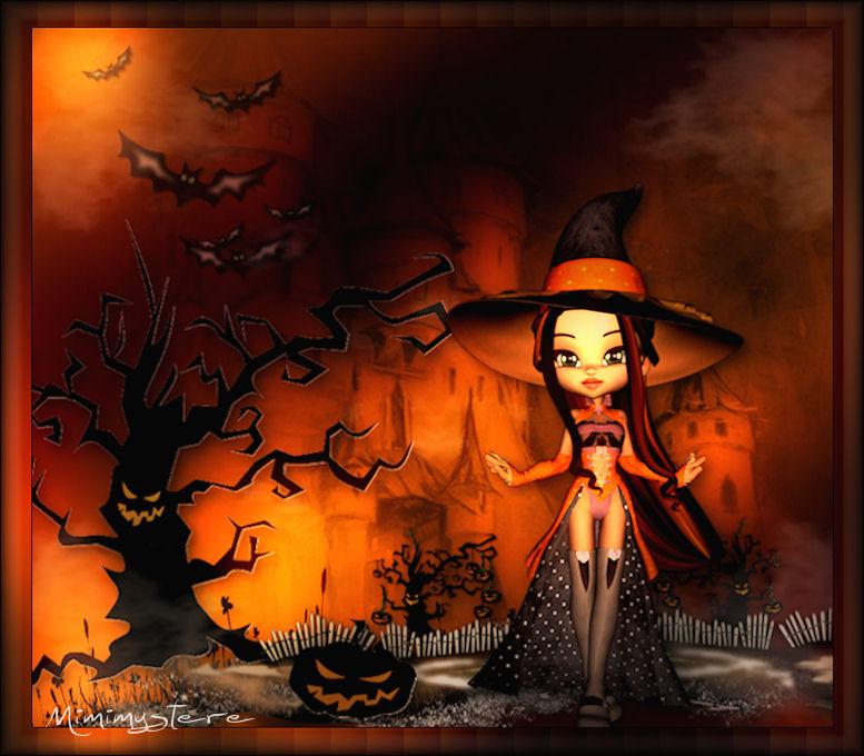 Mika-Look Spring-Halloween
