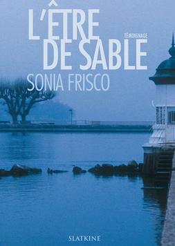 Concours L'être de Sable by Sonia Frisco