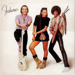 Shalamar - Friends - Complete LP