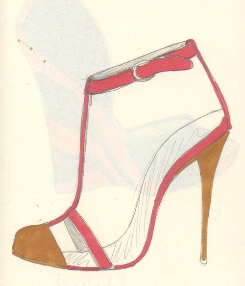 simplissimes sandales