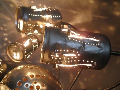 """Lampe Sentinelle"", 2011"