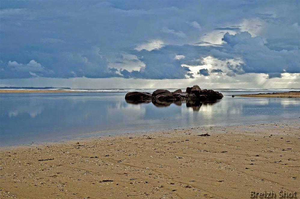 laïta - paysage marin