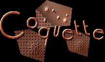 *** Coquette ***