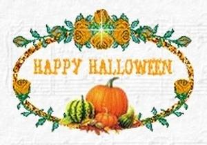 La fêted'Halloween