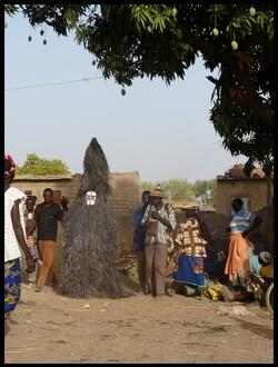 Un petit tour en Afrique