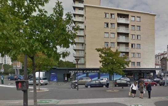 Prise d'otage dans une épicerie casher porte de Vincennes