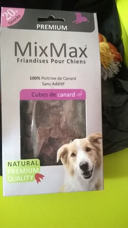 wanibox for dog