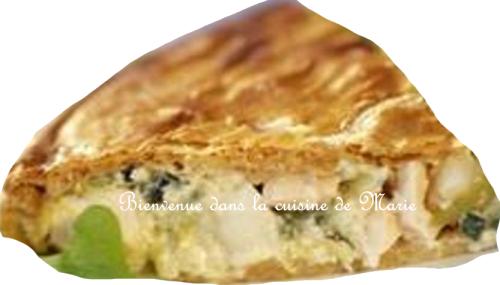 TOURTE MUROISE