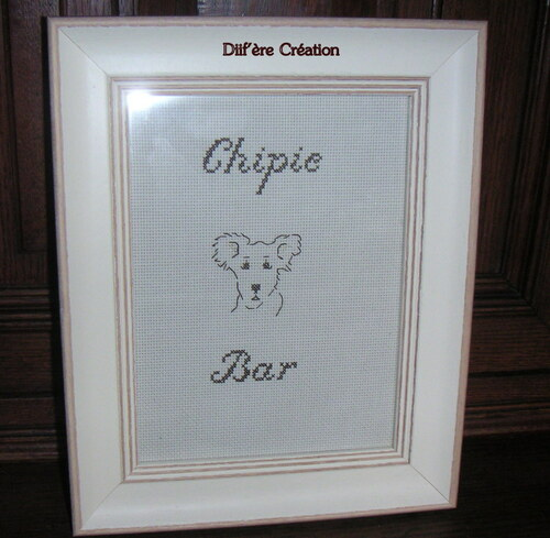 Chipie's bar