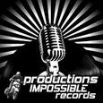 Productions de l'Impossibles Records - Logo 2