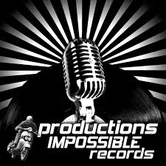 Productions de l'Impossibles Records - Logo 2