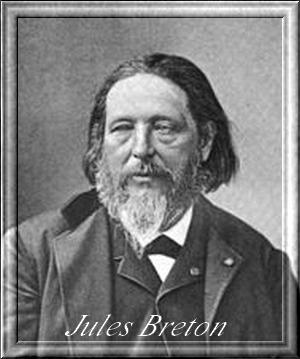 """"""" Automne """"  poème de Jules Breton"""