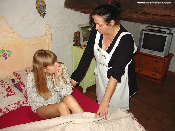 Nurse Helena