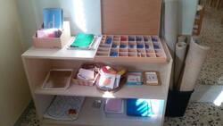 L'école Montessori de Salerne : une initiative née de la volonté d'un groupe de parents
