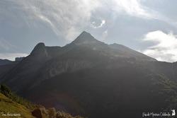 Canyon d'Ordesa- Hautes-Pyrénées 2015