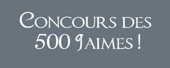 Concours des 500 Jaimes