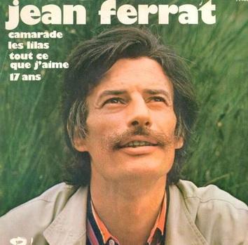 Jean Ferrat, 1970