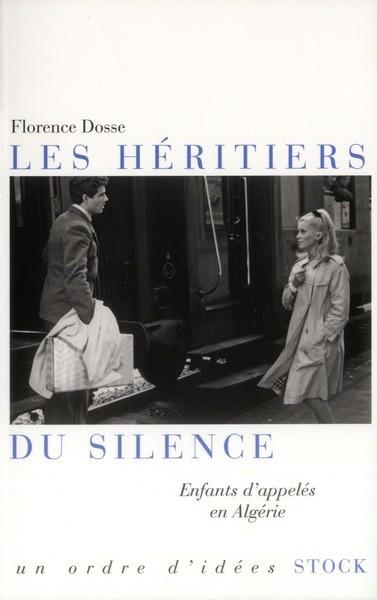 """Bernard Demoy, ancien appelé de la guerre d'Algérie «Le repli sur soi» *** """"Les héritiers du silence"""" Enfants d'appelés d'Algérie. Florence DOSSE *** La vidéo de Florence DOSSE"""