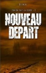 NOUVEAU DEPART - Tome 2 248x156