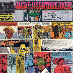 L.T.G. Exchange - Susie Heartbreaker - Complete LP