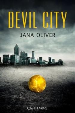 Devil City, tome 1