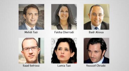 Economie, science ou sport… En voici des profils qui honorent le Maroc, ici et ailleurs.