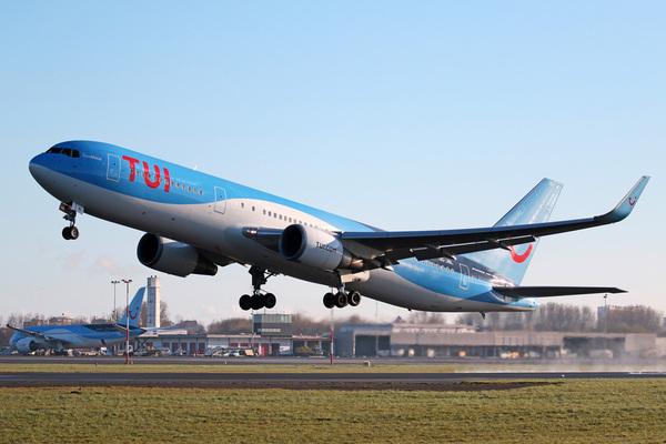 Défi n° 208 : un avion