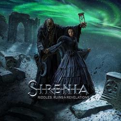 SIRENIA Riddles, Ruins & Revelations (chro)