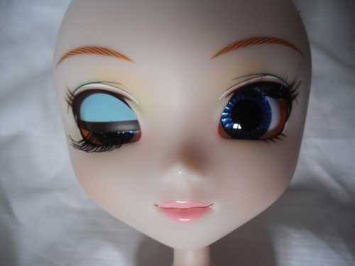 Face-Up Chelsea