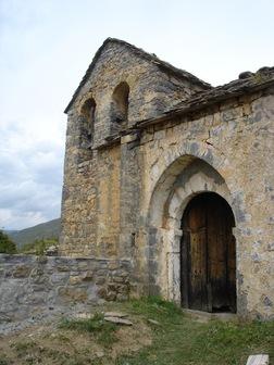 L'Eglise de Sercué