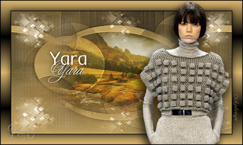 *** Yara ***