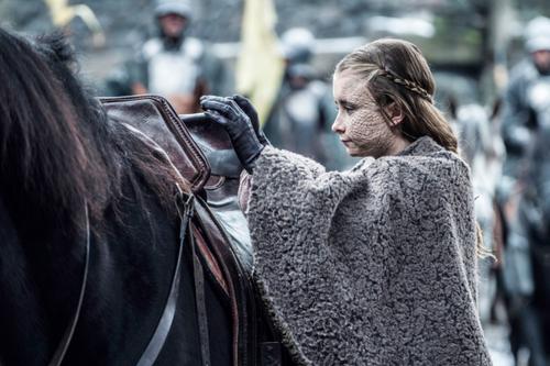 """Le """"no style"""" des Baratheon d'Acalmie"""
