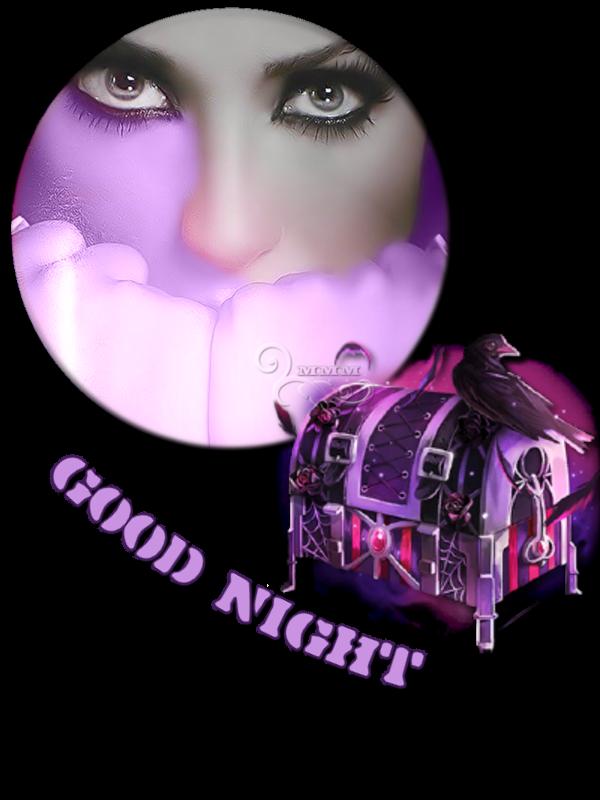 Good Night - 07