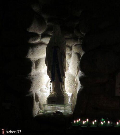 Saint Philibert dans le Morbihan