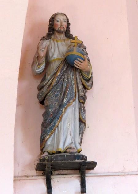 L'église de Duesme