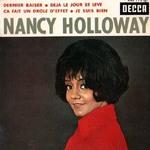 Nancy  Holloway  :  La  femme  rompue  -  1978
