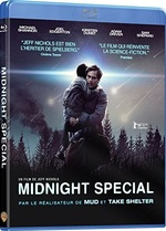 [Blu-ray] Midnight Special
