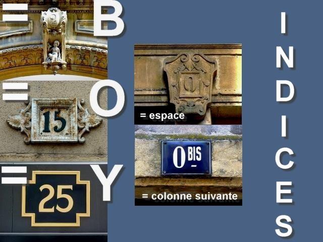 Chiffres mystérieux 1 Marc de Metz 13 11 2012