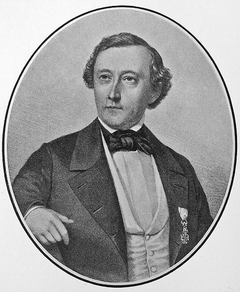 Auguste Bournonville (1805-1879) - Un romantisme optimiste