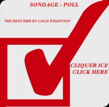 SONDAGE / POLL