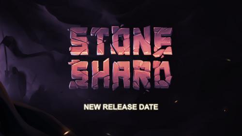 NEWS : Stoneshard retardé*