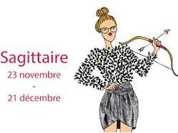 Le Sagittaire !!!