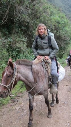 Leymebamba en bus, à pied, à cheval
