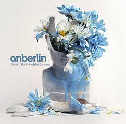Anberlin - Never Take Friendship Personnal