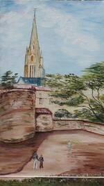 Concours de peinture 2 juin 2013