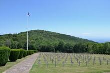 * 23-28 novembre 1944 – Progression du B.M. XI dans la Vallée de la Doller  et disparition du Commandant Xavier Langlois