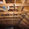 pose des suspentes et fourrures de l\'étage de notre maison mikit (2) - copie