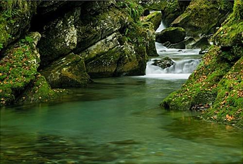 OSSAU-Ruisseau-le-Valentin