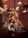 La geste des chevaliers dragons 2