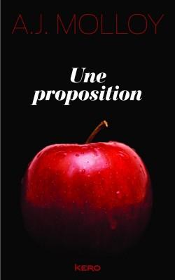 Une proposition - A.J Molloy